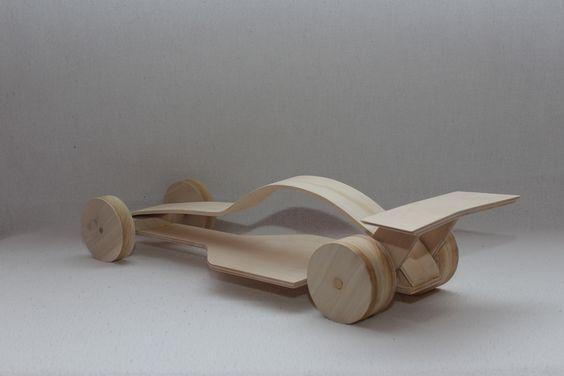 Wood Push Toys 49
