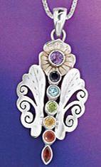 Beautiful Chakra Jewelry and Accessories