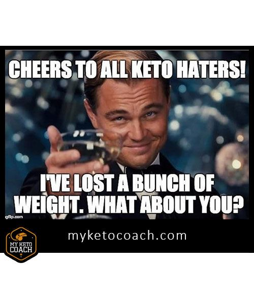 Funniest Keto Memes And Keto Humor Images Found Today Keto Quote Keto Funny