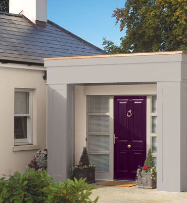 Dulux Weathershield Exterior High Gloss Paint Exterior Wood And Metal