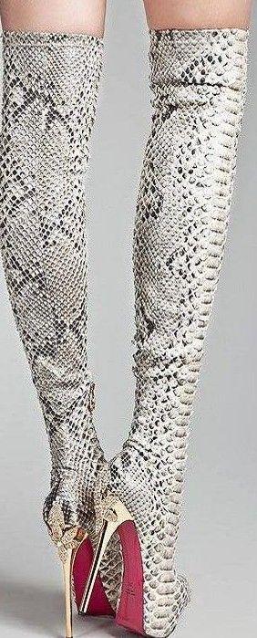 Brilliant Fashion Shoes