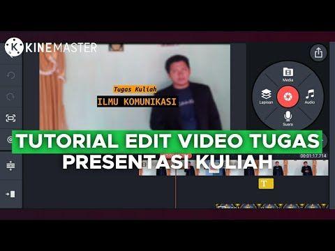 Kumpulan Video Cara Membuat Video Presentasi Di Kinemaster Manfaatke Com Https Www Manfaatke Com Video Presentasi Youtube