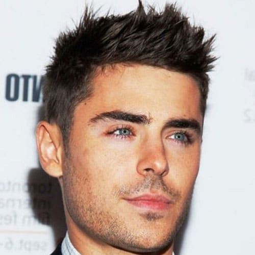 51 Best Spiky Hairstyles For Men 2020 Guide Spiked Hair Men Spiky Hair Mens Spiked Hairstyles