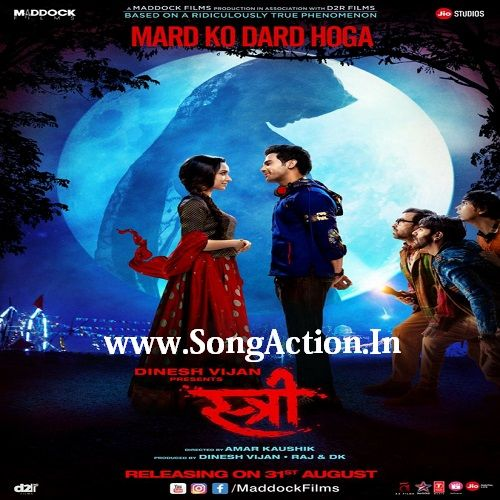 Stree Movie Mp3 Songs Download Www Songaction In Mp3 Download Hd Movies Download New Hindi Movie Full Movies Download