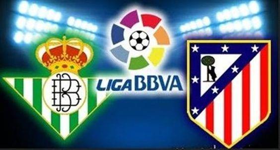 Preview dan Prediksi Line Up Real Betis vs Atletico Madrid: Tekad Patahkan Rekor Buruk