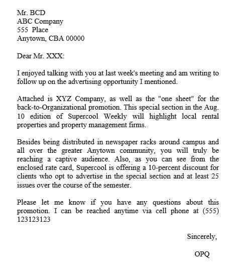 Pin On Proposal Letter