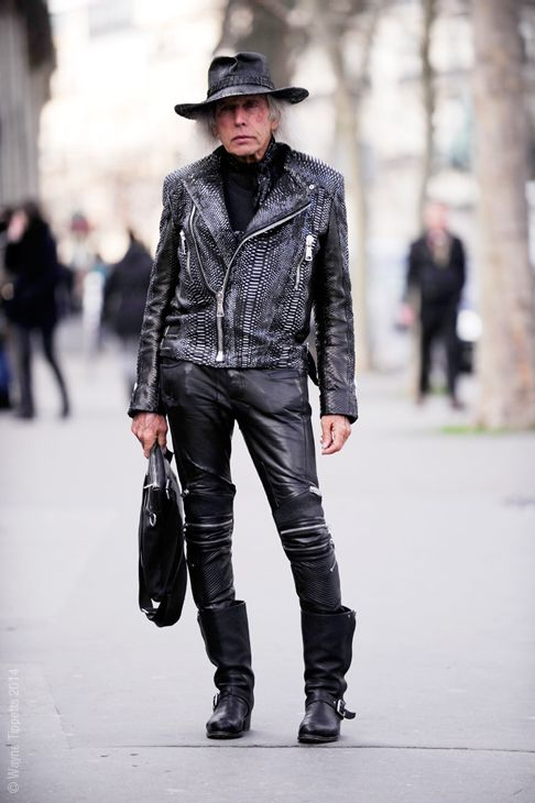 Advanced Style Style Men And Aesthetics On Pinterest