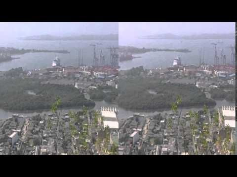 Vista Panoramica Cartagena playas