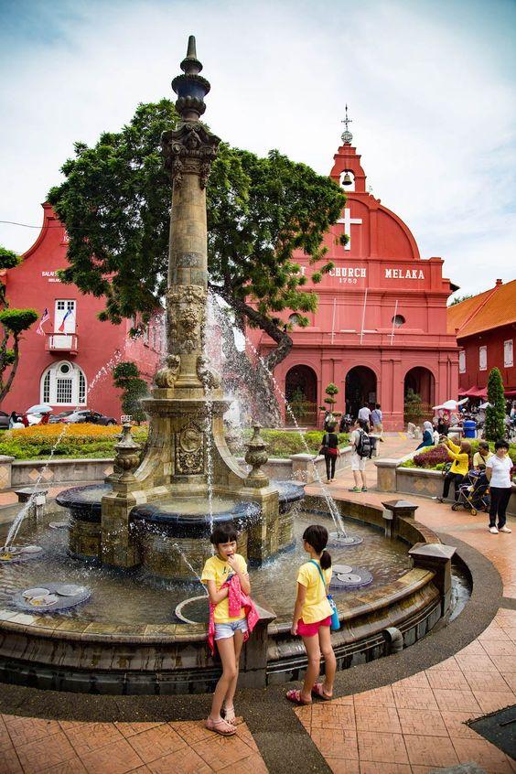 Malacca, Malaysia: