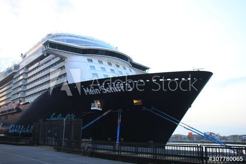 Amsterdam The Netherlands May 11th 2017 Mein Schiff 3 Tui Cruises Affiliate Amsterdam Netherlands Tui Cruises Mein Ad In 2020 Photo Netherlands Tui