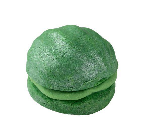 Green Bubbleroon