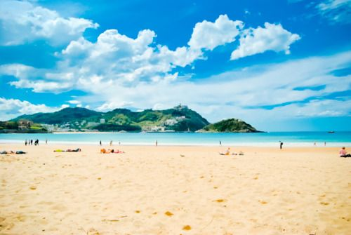 Why Basque Country Needs to Be on Your Itinerary: San Sebastián