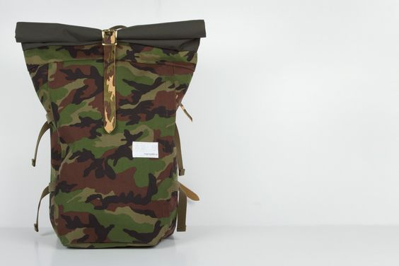 Need this Cycling Pack Camouflage