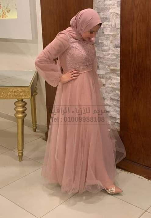 فستان سواريه كشمير للمحجبات Hijab Dresses Fashion Dresses Outfits