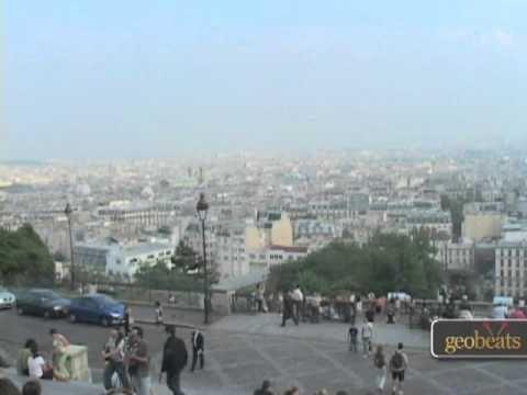 Paris (France) Travel - Sacre Coeur