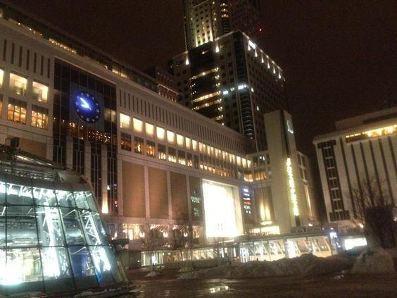 札幌駅画像