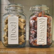 thumbnail--painted label treat jars