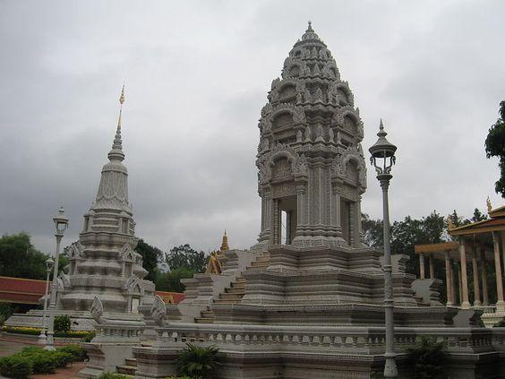 Lăng mộ công chúa Kantha Bopha