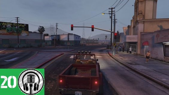 Grand Theft Auto V Part 20 (SCS). Please Like, Comment, Subscribe & Share. Above all else Enjoy ! Cert 18 !!  https://youtu.be/2-qptVE2I3E