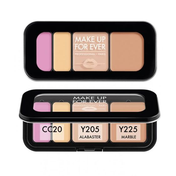 مجموعة تصحيح عيوب البشرة الترا اتش دي من ميك اب فور ايفر 20 متجر راق In 2021 Make Up For Ever Eyeshadow Blush