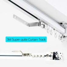 3m High Quality Electric Curtain Track For Xiaomi Mijia Aqara