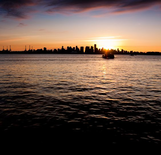 Vancouver, BC, Canada.