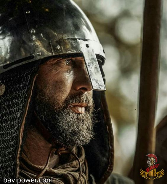 What Made The Vikings Such Great Warriors Viking Warrior