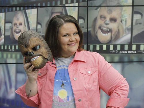 Here's how much money Chewbacca Mom has made since her video went viral