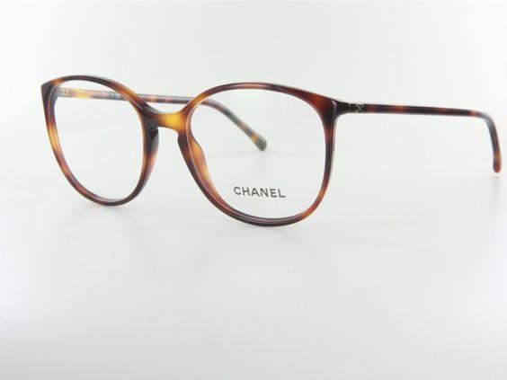 2017 Chanel Optical Eyewear Glasses For Women David