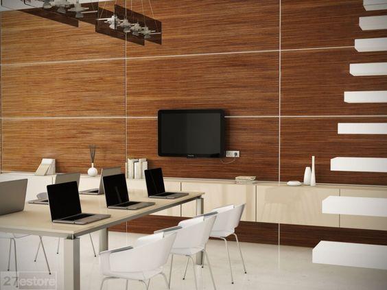 modern wood paneling - Google Search - Modern Wood Paneling - Google Search Wood Paneling Pinterest