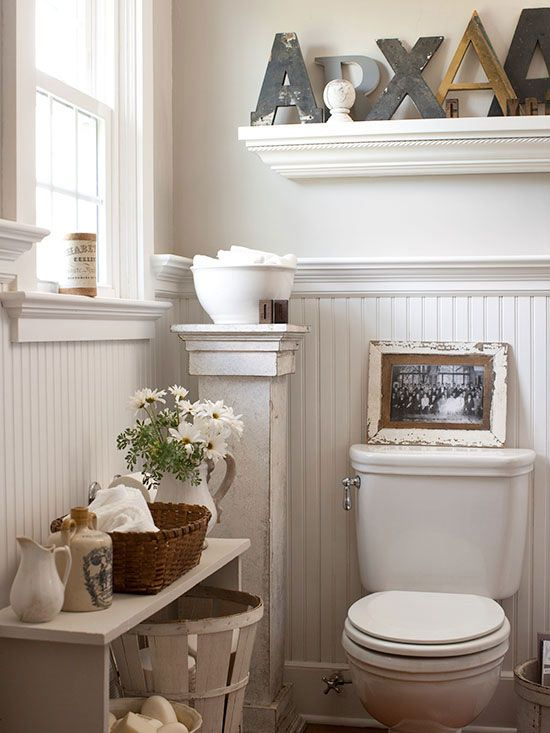 10 Ways To Style Rustic Benches Rustic Bathrooms Small Bathroom Storage Small Bathroom