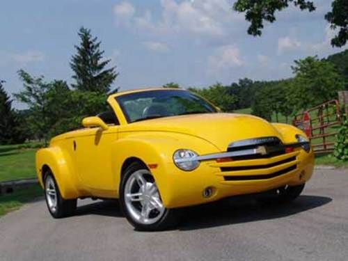 Fine Chevrolet Ssr 2003 2004 2005 2006 Workshop Service Repair