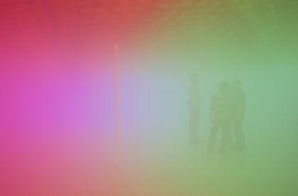 colour, fog