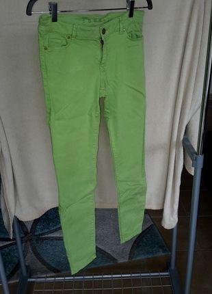 Kaufe meinen Artikel bei #Kleiderkreisel http://www.kleiderkreisel.de/damenmode/jeans/114530536-eprit-jeans-grun