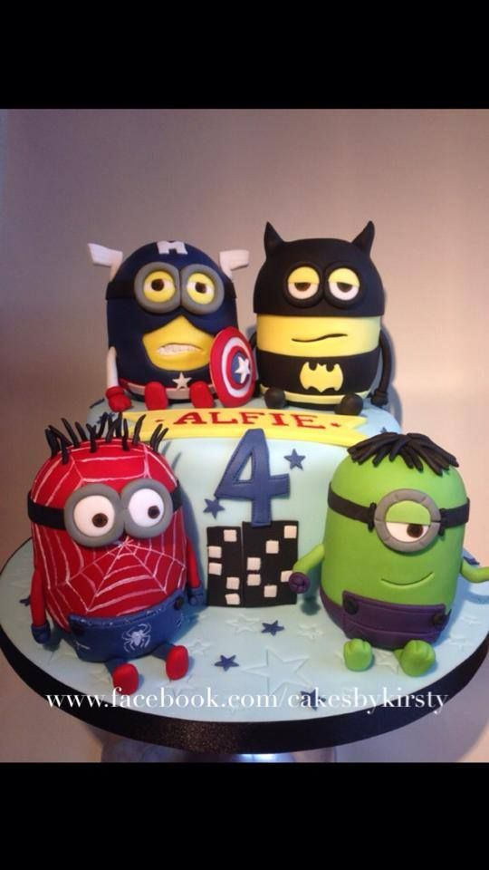 Cakes by Kirsty: