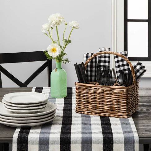Willow Flatware Caddy