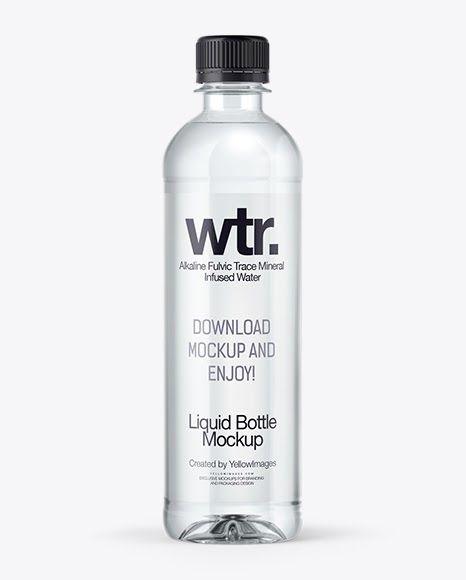 Download Psd Mockup Alkaline Alkaline Water Blk Water Bottle Bottle Label Design Label Template Pet Pet Bottle Moc Bottle Mockup Mockup Psd Bottle Label Design
