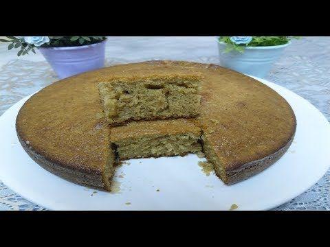 طريقة عمل صينية كيك النسكافيه بمكونات موجودة في كل منزل جربوها الآن Youtube Desserts Cooking Food