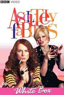 Absolutely Fabulous - Hilarious account of the adventures of Edina Monsoon and her best friend Patsy.