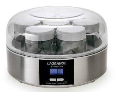 Avec la yaourtière Lagrange, préparez vos yaourts fait-maison !! Pour plus de saveurs et de gourmandise !