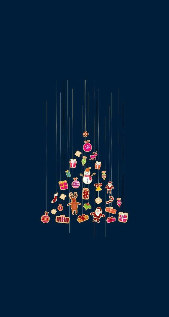 Best And Cute Christmas Wallpapers Christmas Celebration All About Christmas Cute Christmas Wallpaper Christmas Wallpaper Christmas Illustration Best of cute christmas wallpaper for
