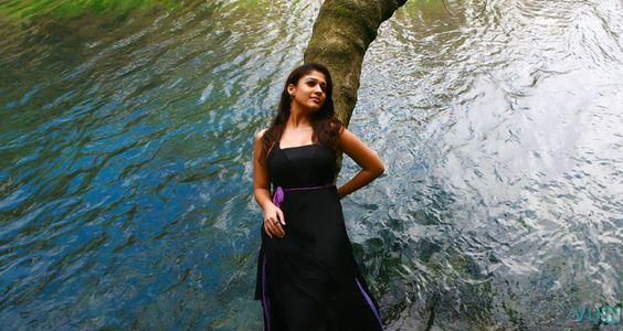 Nayantara refused to act as a pregnant lady!