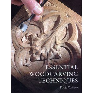 Essential Woodcarving Techniques (Paperback)  http://to.toasterovensreviewss.com/to.php?p=1861080425  1861080425