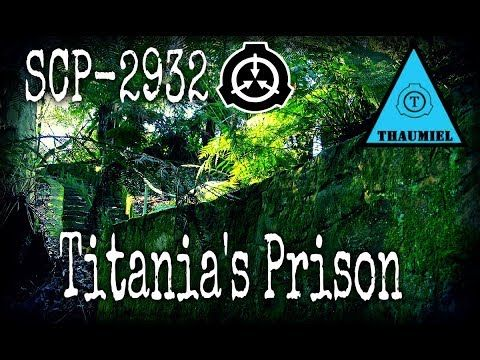Scp 2932 Titania S Prison Thaumiel Class Plant Structure Subterranean Indestructible Scp Youtube Plant Structure Scp Organic Structure This video describes all of the more common scp object classes (safe, euclid, keter, thaumiel, neutralized) and what causes. scp 2932 titania s prison thaumiel