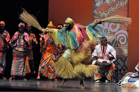 African+American+Dance | ArtsBridge Presents The Chuck Davis African American Dance Ensemble