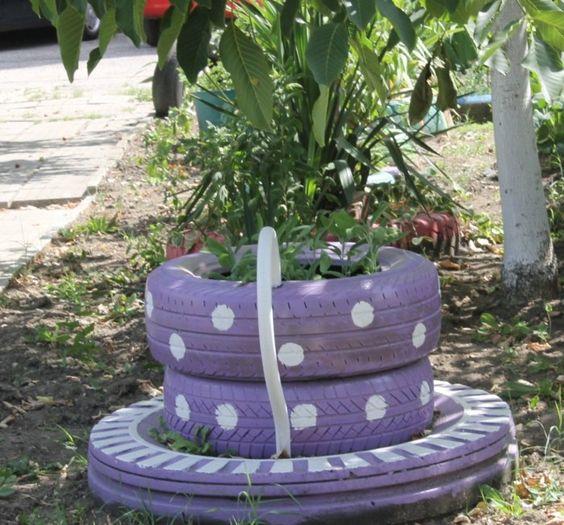 Schöne Gartenideen Für Pflanzenkübel   Gartengestaltung U2013 Garten Und  Landschaftsbau   Pinterest