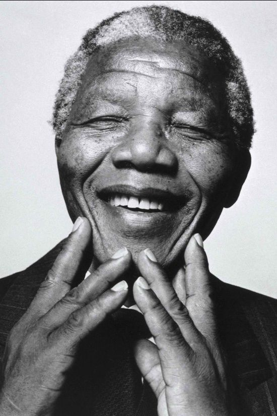 Biography of Nelson Mandela