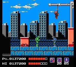 Hardcore Gaming 101: Teenage Mutant Ninja Turtles