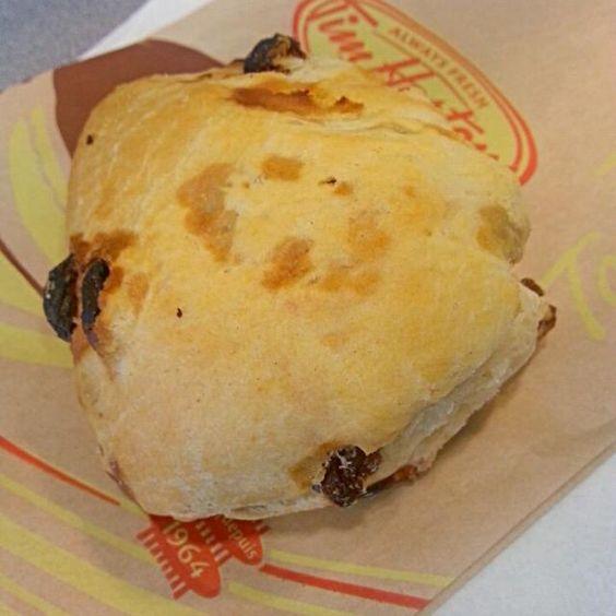 レシピとお料理がひらめくSnapDish - 2件のもぐもぐ - raisin tea biscuit by ash tam