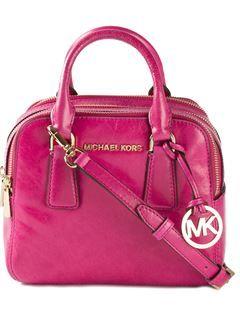 Michael Michael Kors Medium 'alexis' Crossbody Bag - D'aniello - Farfetch.com